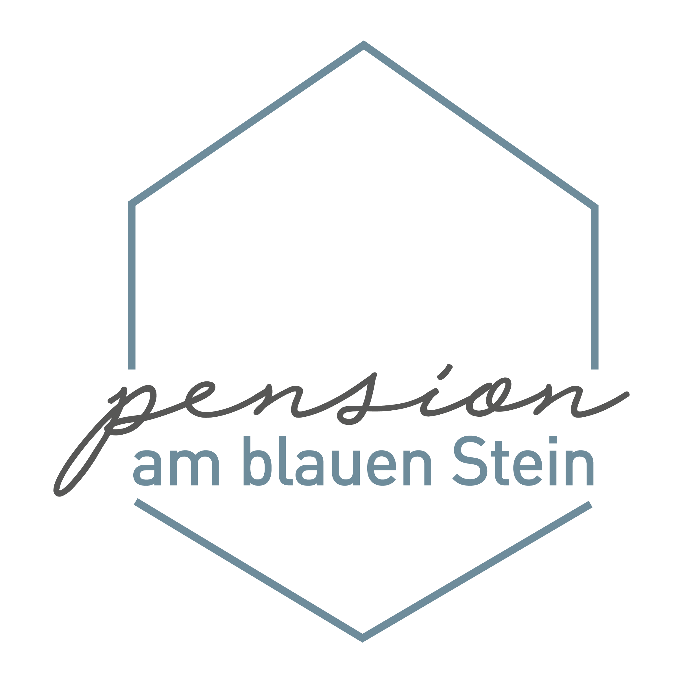 Pension am Blauen Stein